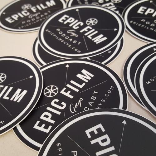 EFG Stickers